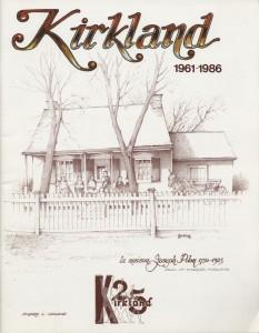 Kirkland 1961-1986, English 001