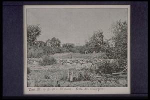 Fort de Senneville, 04-10-1890 (BANQ)