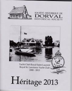 Société Historique de Dorval