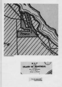Carte 1914 Roxboro 001