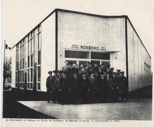 Bureau de Poste (Roxboro) 1962 001