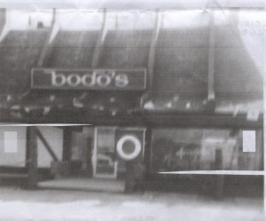 Ancien Rest. Bodo's, Homard Plus, Masaya 001