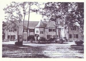 Ogilvie house (Airlie Wood, 9185 Boul. Gouin Ouest, Saraguay