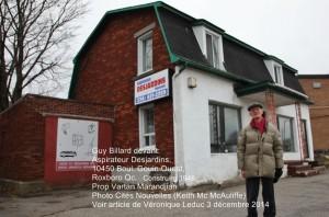002 Maison Aspirateur Desjardins, Vartan Marandjian prop, construite 1946 - Cités Nouvelles le 1 décembre 2014
