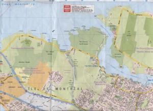 Carte Parc Nature du Cap Saint-Jacques et environs 001