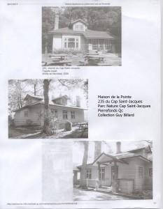 Maison de la Pointe, 235 Chemin du Cap Saint-Jacques, Pierrefond 001